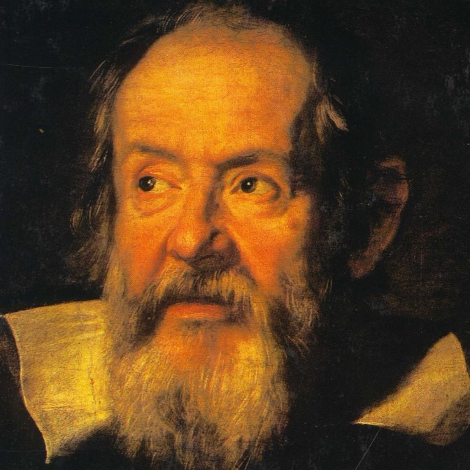 Frases de Galileo Galilei, astrónomo italiano