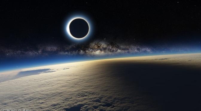 eclipse sol
