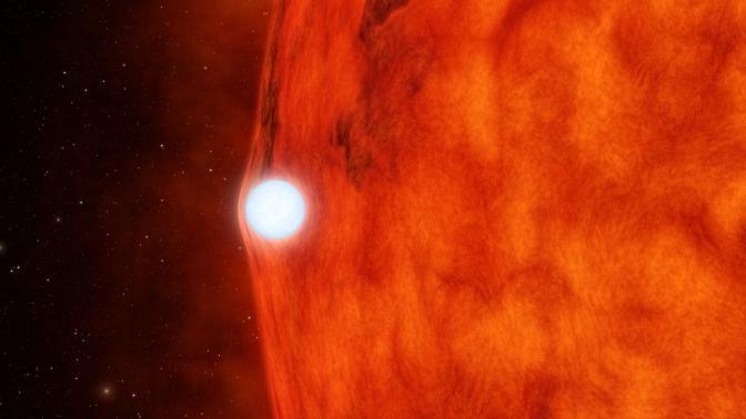 Un pedazo de una estrella de neutrones del tamaño de un terrón de azúcar contiene la misma masa que toda la población humana