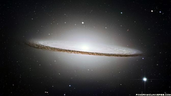 Objectos Messier observables en primavera