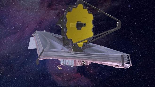 Investigadores del IAA participan en la definición de objetivos científicos del James Webb en la investigación de los distintos cuerpos del Sistema Solar