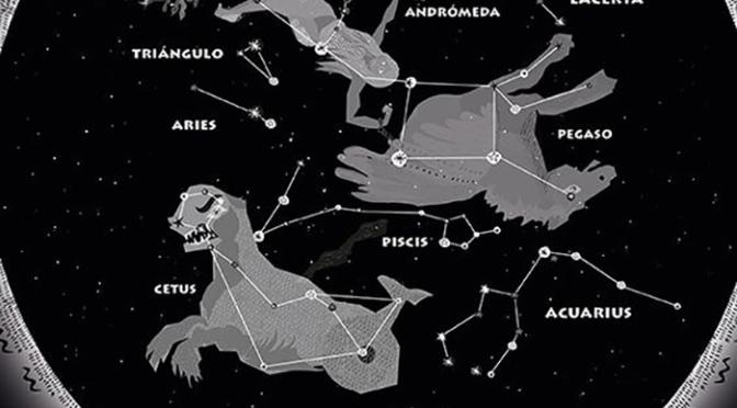 Constelaciones de otoño