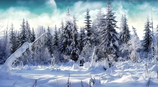 El inicio del invierno
