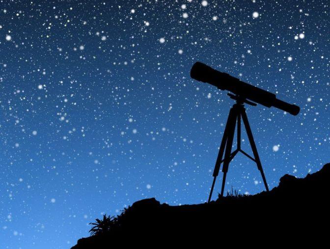 Quiero comprarme un telescopio