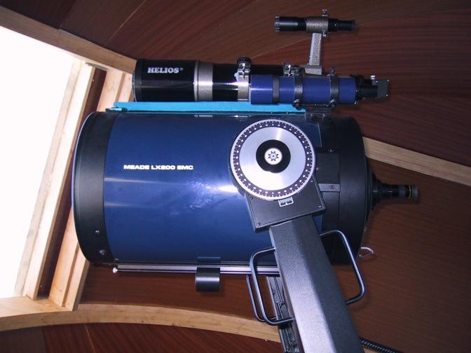 Instrumentos para observar